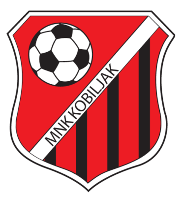 MNK Kobiljak logo