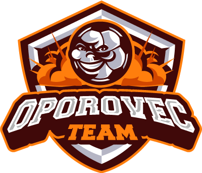 Oporovec Team logo